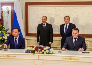 Лада в Казахстане